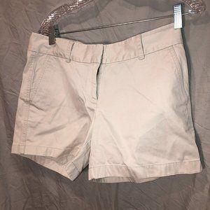 Vineyard Vines classic khaki cotton shorts 6